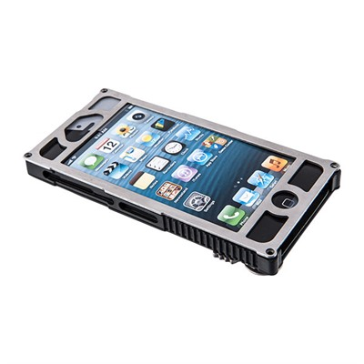 Mantis Knives Alpha 1 Iphone Case - Alpha 1 Tactical Iphone 5 Case-Polished