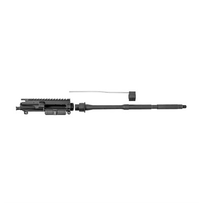 "Ar-15 16"" Ds-4 Barreled Upper With Low Profile Gas Block - Ar-15 16"" Ds-4 Barreled Upper W"
