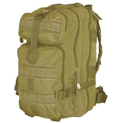 Echo-Sigma Get Home Pack - Get Home Pack Empty-Coyote