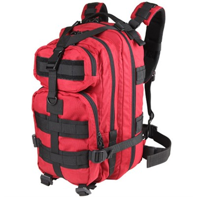 Echo-Sigma Get Home Pack - Get Home Pack Empty-Red