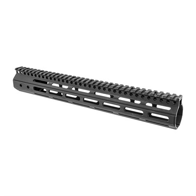 Ar-15/M16 M-Lok Free Float Super Slim Rails