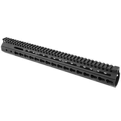 Buy Parallax Tactical Llc Ar-15/M16 Keymod Free Float Super Slim Rails