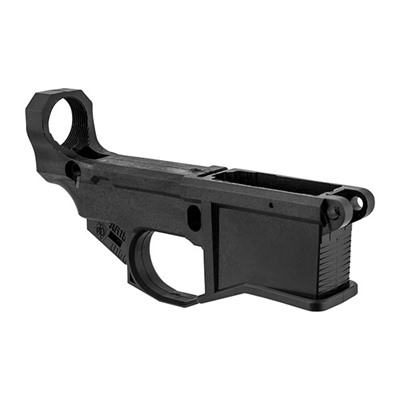 Ar-15 80% Polymer Lower Receiver & Jig Kit