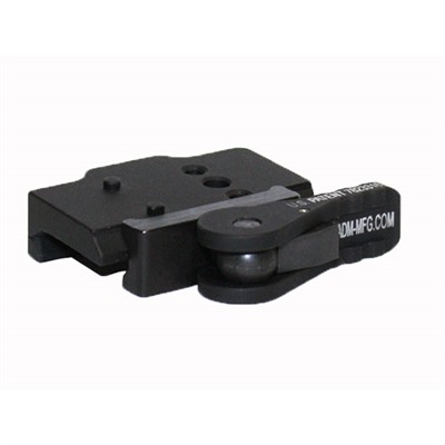 American Defense Manufacturing Vortex Razor Mounts - Qd Base For Vortex Razor