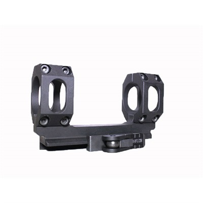 Ad-Scout Optics Mount - 1   Scout Mount No Offset