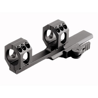 Ad-Scout Optics Mount - 1   Scout Mount 3   Offset