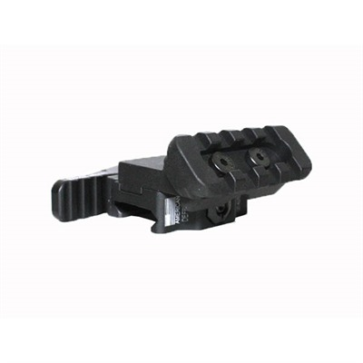 American Defense Manufacturing 45 Degree Offset Mount