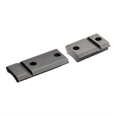 S-Series Steel Bases - S-Series Base Browning Bar