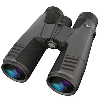 Sig Sauer Zulu 9 Binoculars - Zulu9 9x45mm Close Bridge Graphite