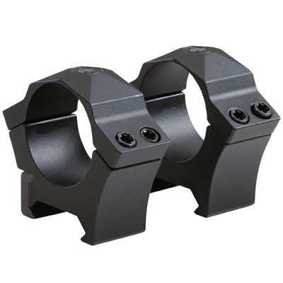 Sig Sauer Alpha Hunting Scope Rings 30mm Low Black Alpha Hunting Mount USA & Canada