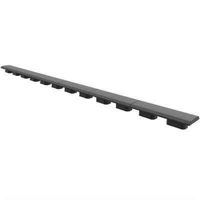 Magpul Ar-15 M-Lok Rail Cover Type 1 Polymer - Rail Cover Type 1 M-Lok Polymer Gray 9.5