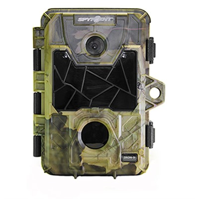 Iron-9 Invisible Led Trail Camera