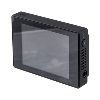Hero 3/3+/4 Lcd Touch Bacpac