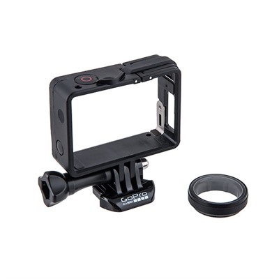 The Frame Mount