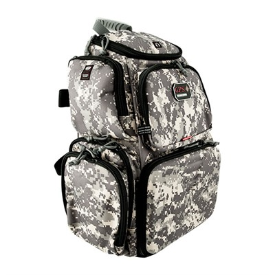G.P.S. 100-017-522 Handgunner Backpack