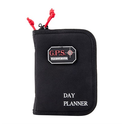 Day Planner Concealment Case