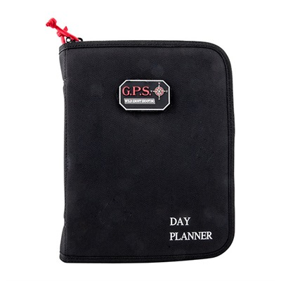 G.P.S. Day Planner Concealment Case Large Day Planner Concealment Case Online Discount