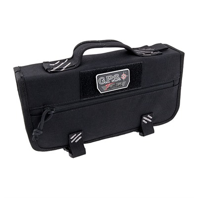 Tactical Magazine Storage Case