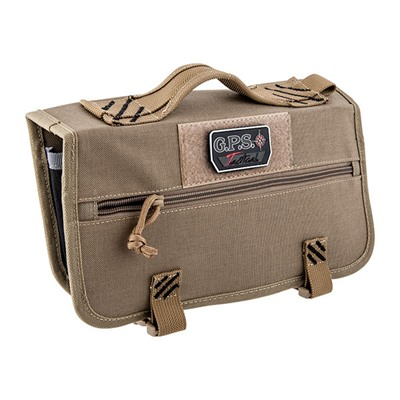Tactical Magazine Storage Case - Tactical Magazine Storage Case-Tan