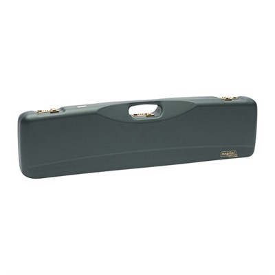 Negrini Cases Luxury 1 Gun Shotgun Case Luxury 1 Gun Case Green Online Discount
