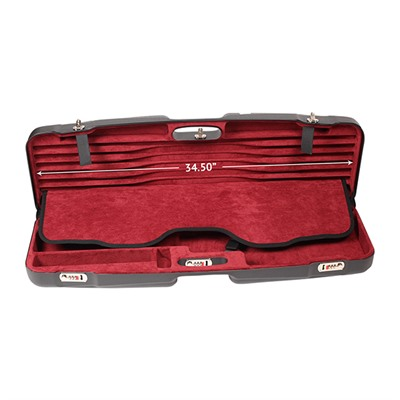 Barrel/Tube Set Case For Skeet & Sport