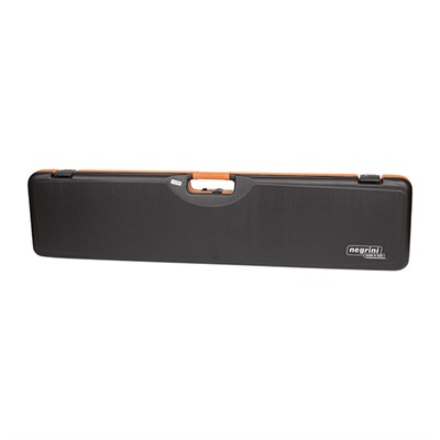 Deluxe Compact Scope Rifle Case