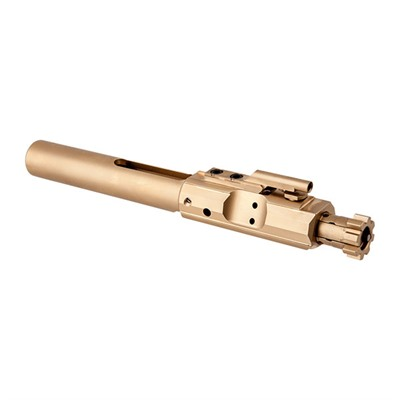 308 Ar Titanium Nitride Bolt Carrier Group