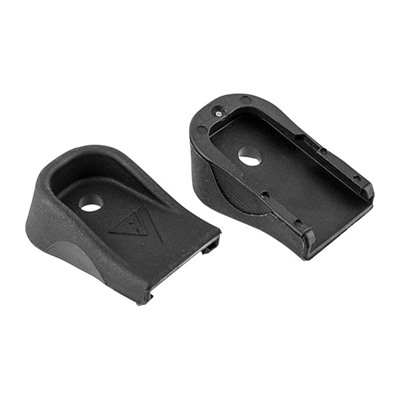 Vickers Tactical Magazine Floorplate-Glock® 42 - Vickers Tactical Magazine Floorplates-Glock 42