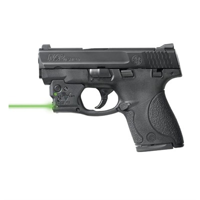 Reactor 5 Green Weapon Lasers