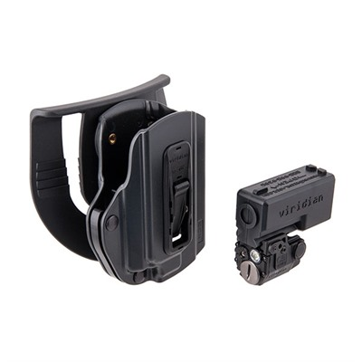 C5l Laser/Light/Holster Combos