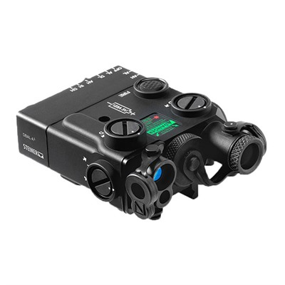 Steiner Optics Dbal-A3 Green Laser/Ir Laser & Illuminator