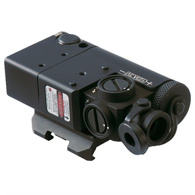 Steiner Optics Otal-A Offset Green Laser