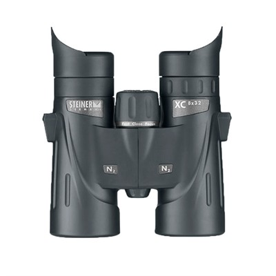 Steiner Optics Xc Series Binoculars