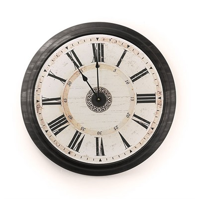 Tactical Walls 100-017-831 Concealment Wall Clock