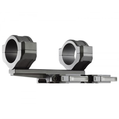 Bobro Engineering 100-017-847 Precision Optics Dual Lever Mounts