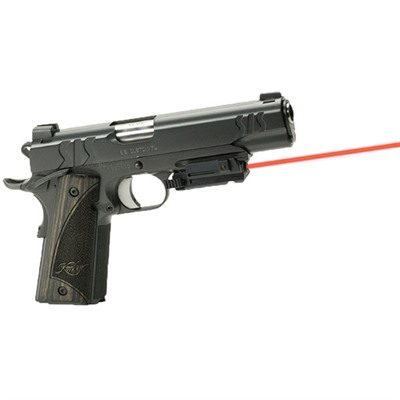Uni-Max Rail Mount Laser Sight