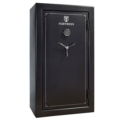 Fortress Security 36 Gun Safe