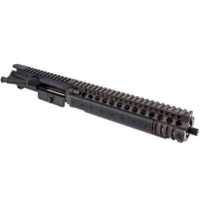 Mk18 Stripped Socom Upper Receiver W/ Handguard Only