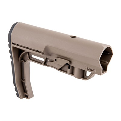 Buy Mission First Tactical, Llc Ar-15 Battlelink Minimalist Stock Collapsible Mil-Spec