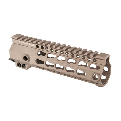 Buy Midwest Industries, Inc. Ar-15/M16 G3 Free Float K-Series Keymod Handguards, Fde