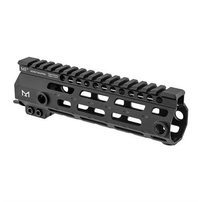Midwest Industries Ar-15 G3 M-Series M-Lok Free Float Handguards - Ar-15/M16 7.25