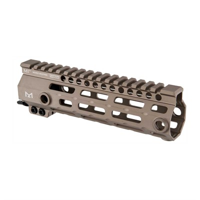 Buy Midwest Industries, Inc. Ar-15 G3 M-Series M-Lok Free Float Handguards Fde