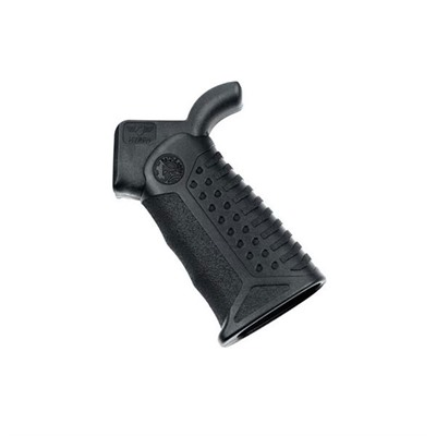 Ar-15 Adjustable Tactical Grip - Adjustable Tactical Grip-Black