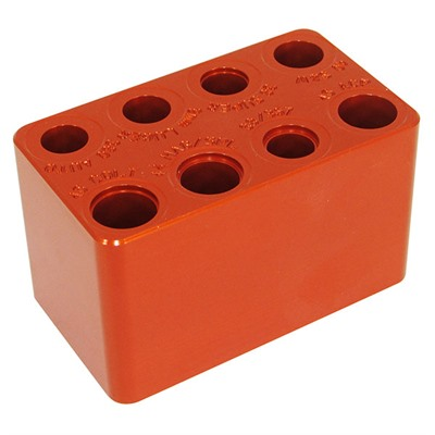 Lyman Ammo Checkers Multiple Calibers - Handgun Ammo Checker