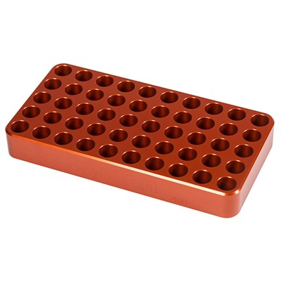 Lyman Aluminum Loading Blocks - 0.485