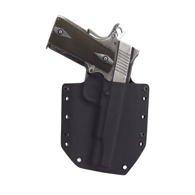 Phantom Holsters - Phantom Holster-1911 5-Full Shield-Blk-Right Hand