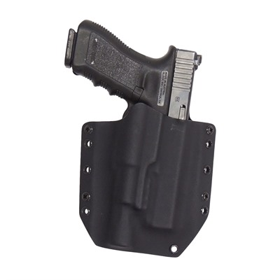 Phantom Light Holster For Glock® With X300 Ultra Light - Phantom Light Holster-Glock W/X300u-Sho