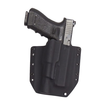 Phantom Light Holster For Glock® With Tlr1 Light - Phantom Light Holster-Glock W/Tlr1-Full Shiel