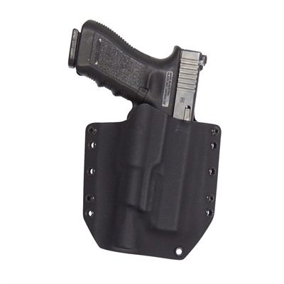 Phantom Light Holster For Glock® With Tlr1 Light - Phantom Light Holster-Glock W/Tlr1-Short Shie