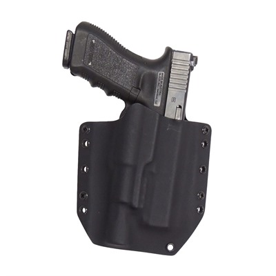 Phantom Light Holster For Glock® With X300 Light - Phantom Light Holster-Glock W/X300-Full Shiel